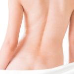 腰脱毛の効果と回数~何回くらいでツルスベになる?