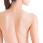 腰脱毛の範囲は?背中脱毛の範囲とどう違う?